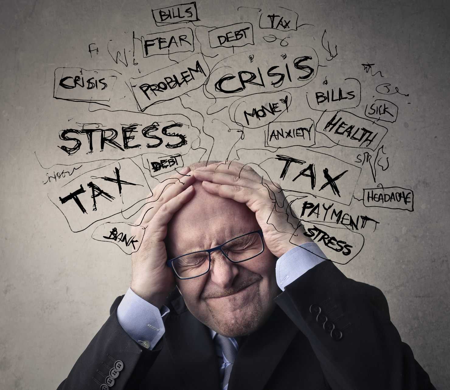 Should I Hire A Professional To Help Resolve My Irs Problems