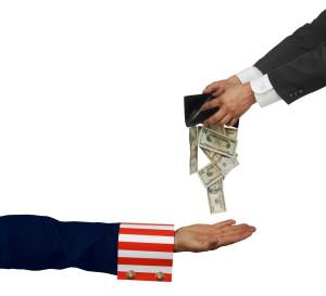 IRS Tax Problems